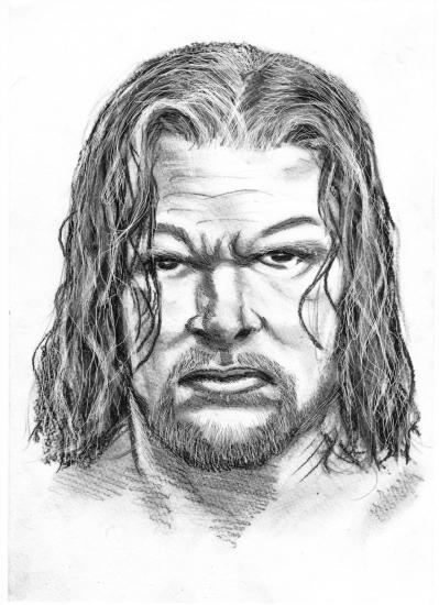 Triple H by wavelean